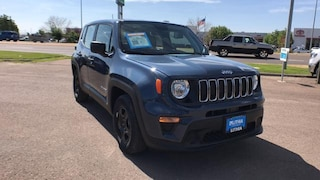 New Jeep Renegade   2020 Jeep Renegade SPORT FWD Sport Utility For Sale in Great Falls MT