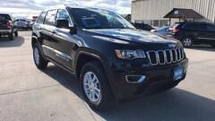 New Jeep Grand Cherokee   2019 Jeep Grand Cherokee LAREDO E 4X4 Sport Utility For Sale in Great Falls MT