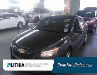 2011 Chevrolet Cruze Sedan Great Falls, MT