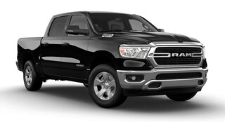 New RAM 1500 2021 Ram 1500 BIG HORN CREW CAB 4X4 5'7 BOX Crew Cab For Sale in Great Falls MT