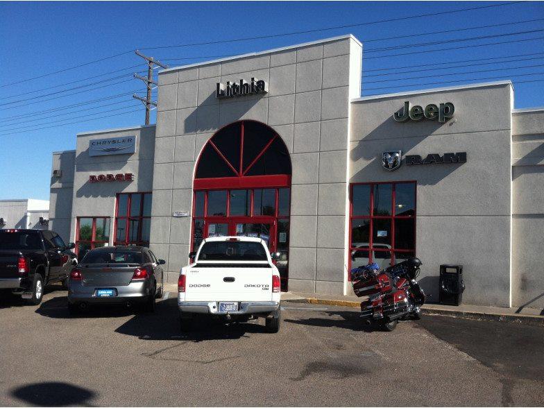 Lithia Chrysler Jeep Dodge Of Great Falls, MT   New U0026 Used Car, RAM Truck  Dealership Near Helena
