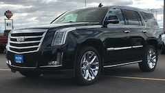 Used 2017 CADILLAC Escalade Luxury SUV Great Falls, MT