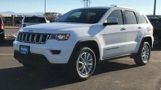 New Jeep Grand Cherokee   2021 Jeep Grand Cherokee LAREDO E 4X4 Sport Utility For Sale in Great Falls MT