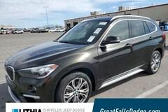 Used 2016 BMW X1 xDrive28i SUV Great Falls, MT