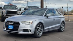 Used 2017 Audi A3 2.0T Premium Sedan Great Falls, MT