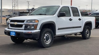 2007 Chevrolet Colorado LT Truck Crew Cab Great Falls, MT