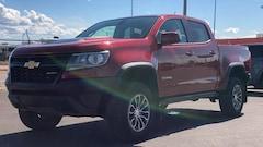 Used 2018 Chevrolet Colorado ZR2 Truck Crew Cab Great Falls, MT