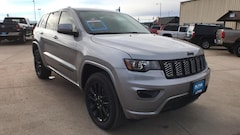 New Jeep Grand Cherokee   2019 Jeep Grand Cherokee ALTITUDE 4X4 Sport Utility For Sale in Great Falls MT