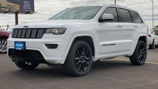 New Jeep Grand Cherokee   2021 Jeep Grand Cherokee LAREDO X 4X4 Sport Utility For Sale in Great Falls MT