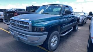 Used 1999 Dodge Ram 1500 Truck Club Cab Great Falls, MT