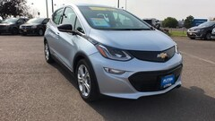 Used 2017 Chevrolet Bolt EV LT Wagon Great Falls, MT