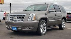 Used 2013 CADILLAC Escalade Platinum Edition SUV Great Falls, MT