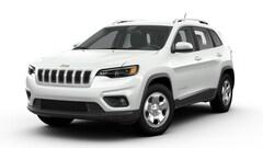 New 2019 Jeep Cherokee LATITUDE 4X4 Sport Utility Klamath Fall, OR