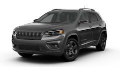 New 2019 Jeep Cherokee ALTITUDE 4X4 Sport Utility Klamath Fall, OR