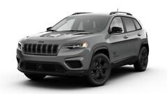 New 2021 Jeep Cherokee FREEDOM 4X4 Sport Utility Klamath Fall, OR