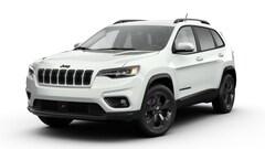 New 2021 Jeep Cherokee ALTITUDE 4X4 Sport Utility Klamath Fall, OR