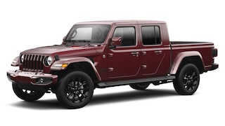 New 2021 Jeep Gladiator HIGH ALTITUDE 4X4 Crew Cab Klamath Falls, OR