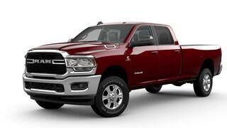 New 2021 Ram 3500 BIG HORN CREW CAB 4X4 8' BOX Crew Cab Klamath Falls, OR