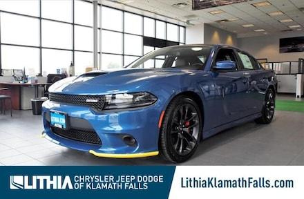 2021 Dodge Charger R/T Sedan