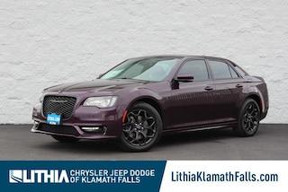 New 2021 Chrysler 300 TOURING L AWD Sedan Klamath Falls, OR