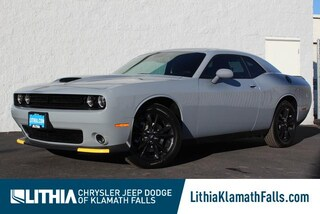 New 2020 Dodge Challenger GT AWD Coupe Klamath Falls, OR