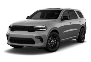 New 2021 Dodge Durango GT AWD Sport Utility Klamath Falls, OR