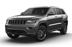 New 2021 Jeep Grand Cherokee 80TH ANNIVERSARY 4X4 Sport Utility Klamath Fall, OR