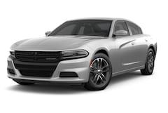 New 2019 Dodge Charger SXT AWD Sedan Klamath Falls, OR