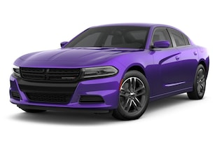 New 2019 Dodge Charger SXT AWD Sedan Klamath Falls, OR