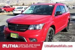New 2018 Dodge Journey SE Sport Utility Klamath Fall, OR