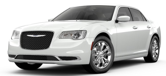 New 2019 Chrysler 300 TOURING L AWD Sedan Klamath Falls, OR