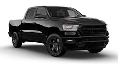 New 2021 Ram 1500 BIG HORN CREW CAB 4X4 5'7 BOX Crew Cab For Sale in Klamath Falls, OR