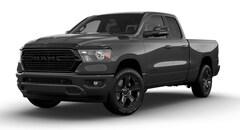 New 2021 Ram 1500 BIG HORN QUAD CAB 4X4 6'4 BOX Quad Cab For Sale in Klamath Falls, OR