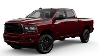 New 2021 Ram 2500 BIG HORN CREW CAB 4X4 6'4 BOX Crew Cab Klamath Falls, OR