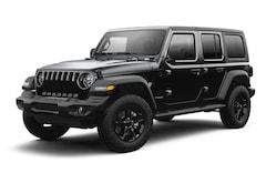 New 2021 Jeep Wrangler UNLIMITED SPORT ALTITUDE 4X4 Sport Utility Klamath Fall, OR