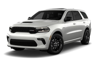 New 2021 Dodge Durango R/T AWD Sport Utility Klamath Falls, OR