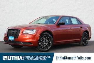 New 2021 Chrysler 300 TOURING AWD Sedan Klamath Falls, OR