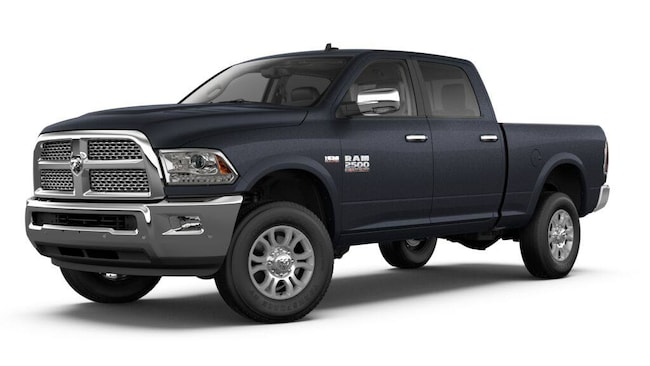 New 2018 Ram 2500 LARAMIE CREW CAB 4X4 6'4 BOX Crew Cab Klamath Falls, OR