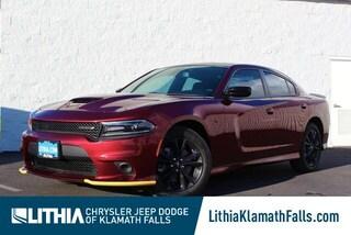 New 2020 Dodge Charger GT AWD Sedan Klamath Falls, OR