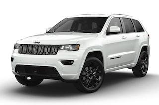 New 2021 Jeep Grand Cherokee LAREDO X 4X4 Sport Utility Medford, OR
