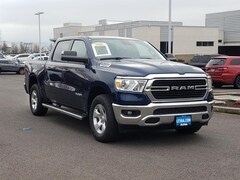 New 2021 Ram 1500 BIG HORN CREW CAB 4X4 5'7 BOX Crew Cab For sale in Medford OR