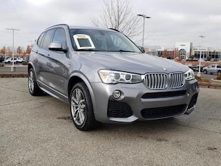 2017 BMW X3 xDrive35i SAV Medford, OR