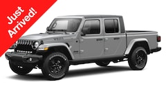 2021 Jeep Gladiator WILLYS SPORT 4X4 Crew Cab Medford, OR