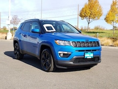 2021 Jeep Compass ALTITUDE 4X4 Sport Utility Medford, OR