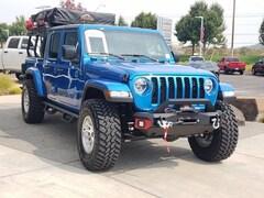 2021 Jeep Gladiator SPORT S 4X4 Crew Cab Medford, OR