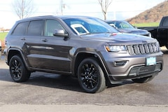 2019 Jeep Grand Cherokee ALTITUDE 4X4 Sport Utility Medford, OR
