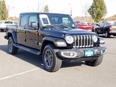 2021 Jeep Gladiator OVERLAND 4X4 Crew Cab Medford, OR