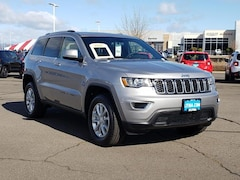 2021 Jeep Grand Cherokee LAREDO E 4X4 Sport Utility Medford, OR