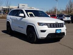 2021 Jeep Grand Cherokee LAREDO X 4X4 Sport Utility Medford, OR