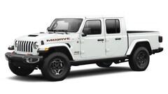 New 2021 Jeep Gladiator MOJAVE 4X4 Crew Cab Medford, OR